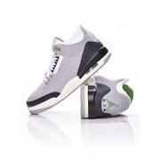 Nike Air Jordan 3 Retro kosárlabda cipő