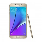Smartphone Samsung Galaxy Note 5 N920C 32GB 4G Gold