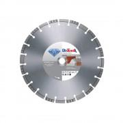 Disc diamantat DiaTehnik COMBO MAX 450 mm