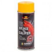 Spray vopsea CHAMPION etriere galben rezistent termic +150°C 400ml
