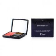 DiorBlush Vibrant Colour Powder Blush - # 889 New Red 7g/0.24oz DiorBlush Glowing Color Прахообразен Руж - # 889 New Red
