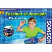 Fascinat Sa Descopar Electronica