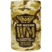 Scitec Nutrition MA War Machine - Orange