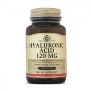HYALURONIC ACID 120mg 30 Tabs