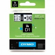 D'origine Dymo 45803 / S0720830 étiquettes multicolor 19mm x 7m - remplace Dymo 45803 / S0720830 labels