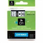 D'origine Dymo 45803 / S0720830 étiquettes multicolor 19mm x 7m - remplace Dymo 45803 / S0720830 labels