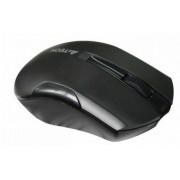 Miš USB bežični A4Tech V-Track A4-G3-200N-1 125Hz/1000dpi, tamno siva