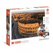 Puzzle Roma - Virtual Reality, 1000 piese
