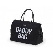 DADDY BAG - BLACK