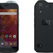 Cat S61 4G 64GB Dual-SIM black EU