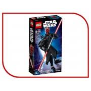 Lego Конструктор Lego Star Wars Дарт Мол 75537