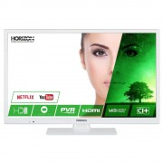 Televizor LED Smart Horizon X-TEND 24HL7131H, 61 cm, HD, 100Hz, Alb