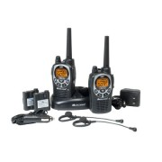 Radio GMRS/FRS Midland® GXT1000VP4 de 50 canales (paquete de 2)