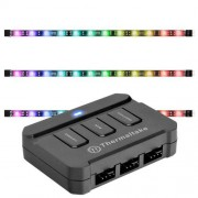 Kit iluminacion LED Thermaltake Lumi Color, AC-037-LN1NAN-A1
