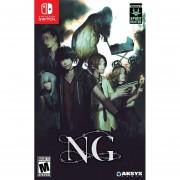 Spirit Hunter: NG - Nintendo Switch Standard Edition