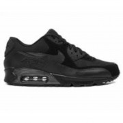 Tenis Running Hombre Nike Air Max 90 Essential-Negro