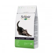 Schesir Dry maintenance adult jagnjetina 1,5kg