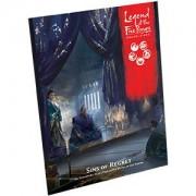 Fantasy Flight Games Legend of the Five Rings RPG: Sins of Regret