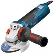 Polizor unghiular Bosch GWS 19-125 CIE 11500 rpm 1900W Albastru