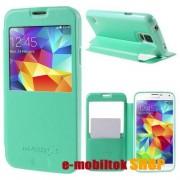 Flip tok, Samsung SM-G900F Galaxy S5, Samsung SM-G903F Galaxy S5 Neo, Kék