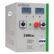 Трехфазный стабилизатор напряжения Райдер RDR SD 3000/3