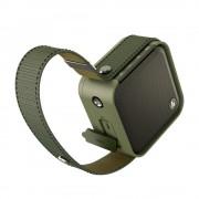 SPEAKER, HAMA Soldier-S, Bluetooth, Водоустойчива, Зелен (173187)
