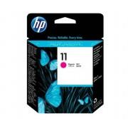 HP INK-JET HP Nº 11 OFFICEJET CABEZAL MAGENTA C4812A