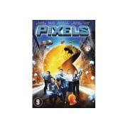 Pixels | DVD