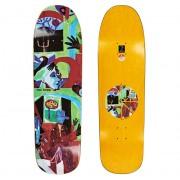 Polar Skate deska Polar Paul Grund Moth House 9.25