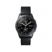 Samsung Galaxy Watch 42 Mm Sm-R810nzkaxeo Midnight Black