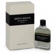 Givenchy Gentleman Mini EDT 0.2 oz / 5.91 mL Men's Fragrances 543393