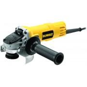 Polizor unghiular 115mm No Volt 800W DeWalt - DWE4057
