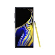 SAMSUNG Smartphone Galaxy Note9 128 GB Ocean Blue Pack Orange (SM-N960FZBDLUX)