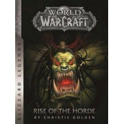 Warcraft Rise Of The Horde