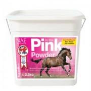 NAF In The Pink Powder - 2.8 kg