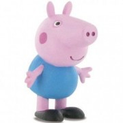 Figurina Peppa Pig George