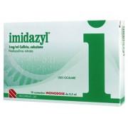 Recordati Spa Imidazyl*coll 10fl 1d 1mg/ml