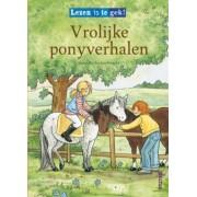 Deltas Lezen is te gek! Vrolijke Ponyverhalen
