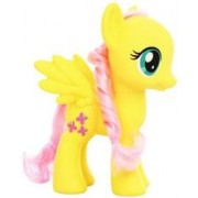 Jucarie My Little Pony Styling Strands Fashion Pony Fluttershy Figure