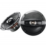 "Set De Bocinas Focal 6.5"" R-165c De 120 Watts 2 Vias"