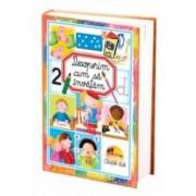 Descoperim cum sa invatam + caiet de lucru coperta cartonata