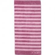 JOOP! Handdoeken Classic Stripes Handdoek magnolia 50 x 100 cm 1 Stk.
