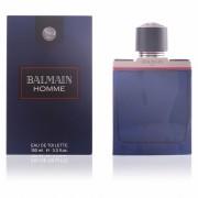 Pierre Balmain Homme Eau De Toilette Spray 100ml
