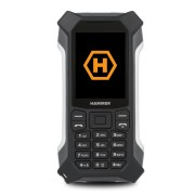 myPhone HAMMER Patriot Dual SIM Мобилен Телефон (GSM)