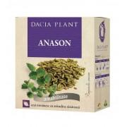 Ceai de Anason, Dacia Plant