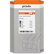 Prindo Value Pack Noir(e) / Cyan / Magenta / Jaune / Noir(e) Original PRICPFI107 MCVP