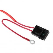 ELECTROPRIME H3 H7 H8 H11 9005 9006 HID Conversion Kit Relay Wire Harness Wiring Adapter