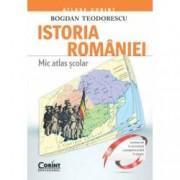 Mic atlas scolar. Istoria Romaniei