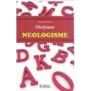 Dictionar neologisme - Alexandru Emil M.