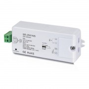 Mi Light Regulador Monocolor PWM 12-36V-DC, 1 canal 8A, Control RF
